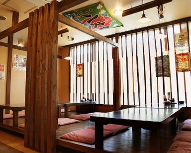 漁師料理 番屋小屋 西船橋店 店内の画像