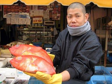 漁師料理 番屋小屋 西船橋店 メニューの画像