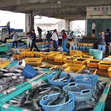 漁師料理 番屋小屋 西船橋店 こだわりの画像