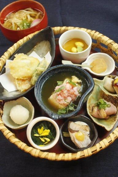 伝統自家製麺 い蔵 岡本店 コースの画像