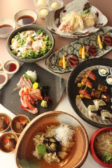 伝統自家製麺 い蔵 岡本店