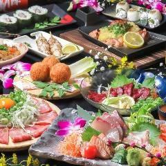 小皿料理 和風バル 門限やぶり 小倉駅前店