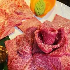 熟成ホルモンと焼肉 肉次郎 三島広小路店