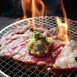 黒毛和牛も食べ放題!肉八の本格焼肉食べ放題3980円