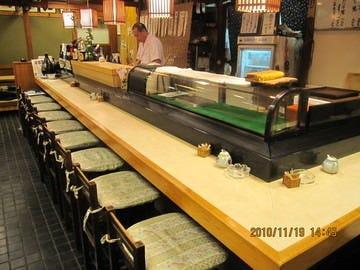 寿司久  こだわりの画像