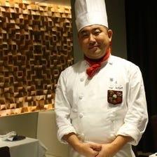 伝統と革新が織りなす中華料理