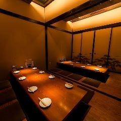 個室:遊食~◎完全個室◎~
