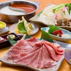 しゃぶしゃぶ・日本料理 たちばな