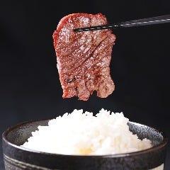 牛たん焼きは「ハーフサイズ」でもご用意できます!