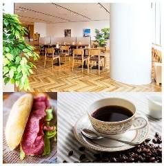 横浜ブルク13 カフェ・オアゼ~Cafe Oase~