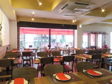 シュラスコ&ビアレストラン ALEGRIA nerima(アレグリア練馬)  店内の画像