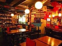スポーツ居酒屋サラ -猿楽- 信濃町