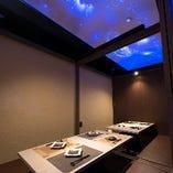 ◆2名様より全席個室でご案内!◆