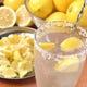 夏季限定だった「塩レモンサワー」好評のため今月も!
