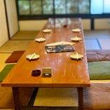 【団体宴会に】最大24名様までの単体宴会用 2階個室