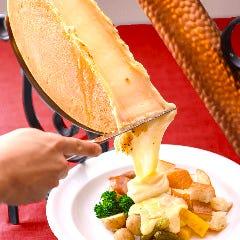 Cheese Dish Factory 渋谷モディ店