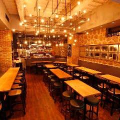 ワイン食堂 八十郎 神田鍛冶町