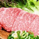 種類豊富なお肉に舌鼓!上質焼肉がたっぷり楽しめます♪