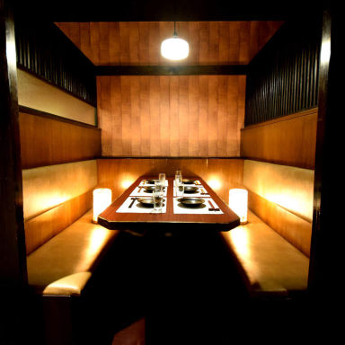 個室居酒屋 火鱗-Karin-浜松店  店内の画像