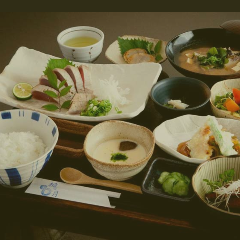 魚菜 稲月