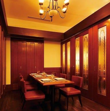 ホテルオークラ タバーン柏 店内の画像
