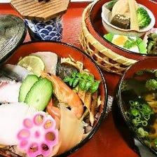 ◆岡山ばら寿司とは◆