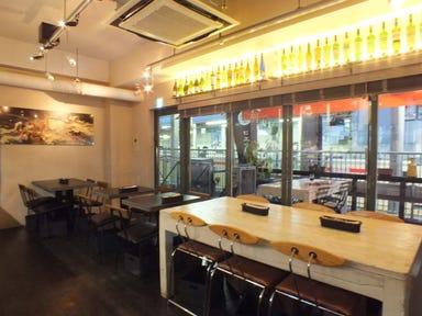 daikanyama O'KOK(ダイカンヤマ オーコク)  店内の画像