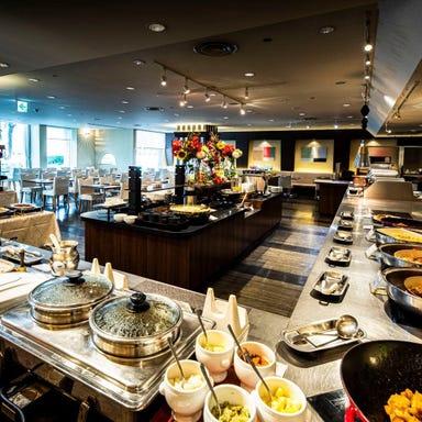 カフェ&バイキング シャガール 千里阪急ホテル メニューの画像