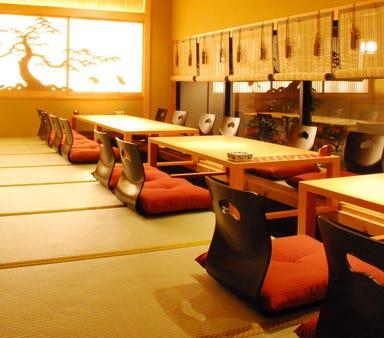 遊食房屋別邸 美味休心 高松木太店 コースの画像