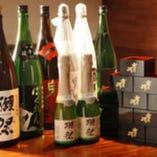 海鮮料理におすすめのお酒。【国内】