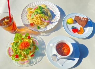 イタリア料理 ナチュール  コースの画像