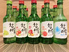 韓国料理 テジラボ