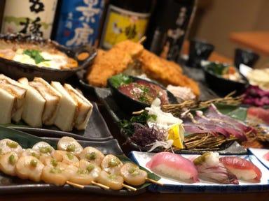 寿司居酒屋 七福 藤沢店 コースの画像