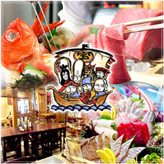 寿司居酒屋 七福 藤沢店