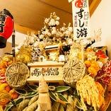 江戸に一番近い町浅草で30年余。江戸前で伝統を守り、本物を知る。