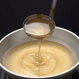 琥珀スープ