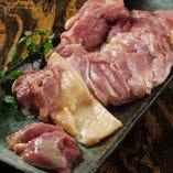播州百日鶏(もも肉)【兵庫県多可郡多可町加美区】
