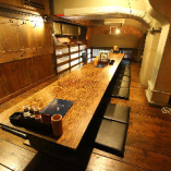 【2階フロアを貸切で】各種ご宴会に最適♪屋根裏を貸切の個室で 18~26名様