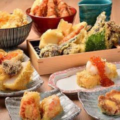 天ぷらとおでんからのSDGsなお店