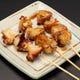 海鮮串焼き