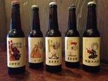 大阪城 地ビール