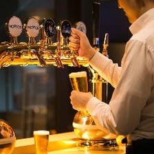 選りすぐりのクラフトビール