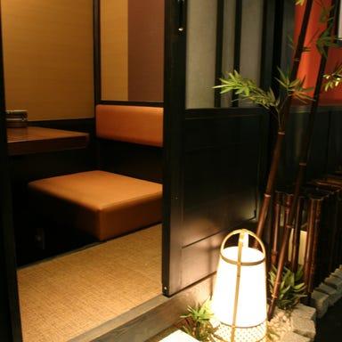 個室居酒屋 いろはにほへと 仙台駅前店 店内の画像