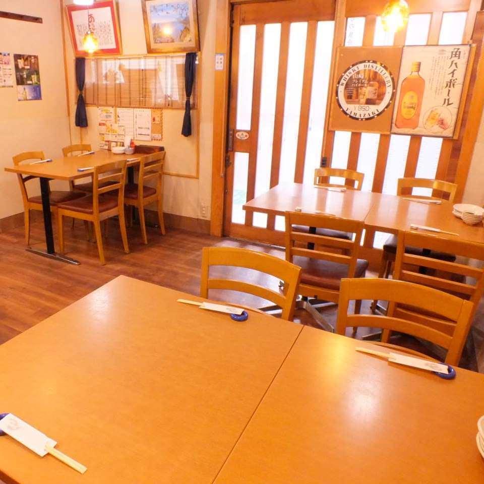 【ディナー】席のみ予約(17:00~)