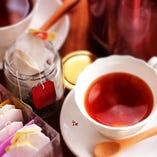 Tea(フレーバーティー)