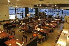 Cafe Restaurant CREAM~カフェレストラン クリーム~ 静岡呉服町