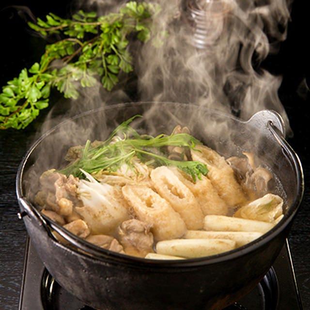 秋田の『伝統郷土料理』