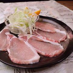 炭火焼肉 金斗雲 (きんとうん)