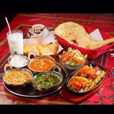 インド・ネパール料理Pari(パリ)  こだわりの画像