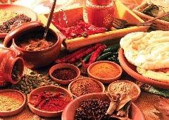 インド・ネパール料理Pari(パリ)